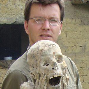 Gocta Stefan Ziemendorff