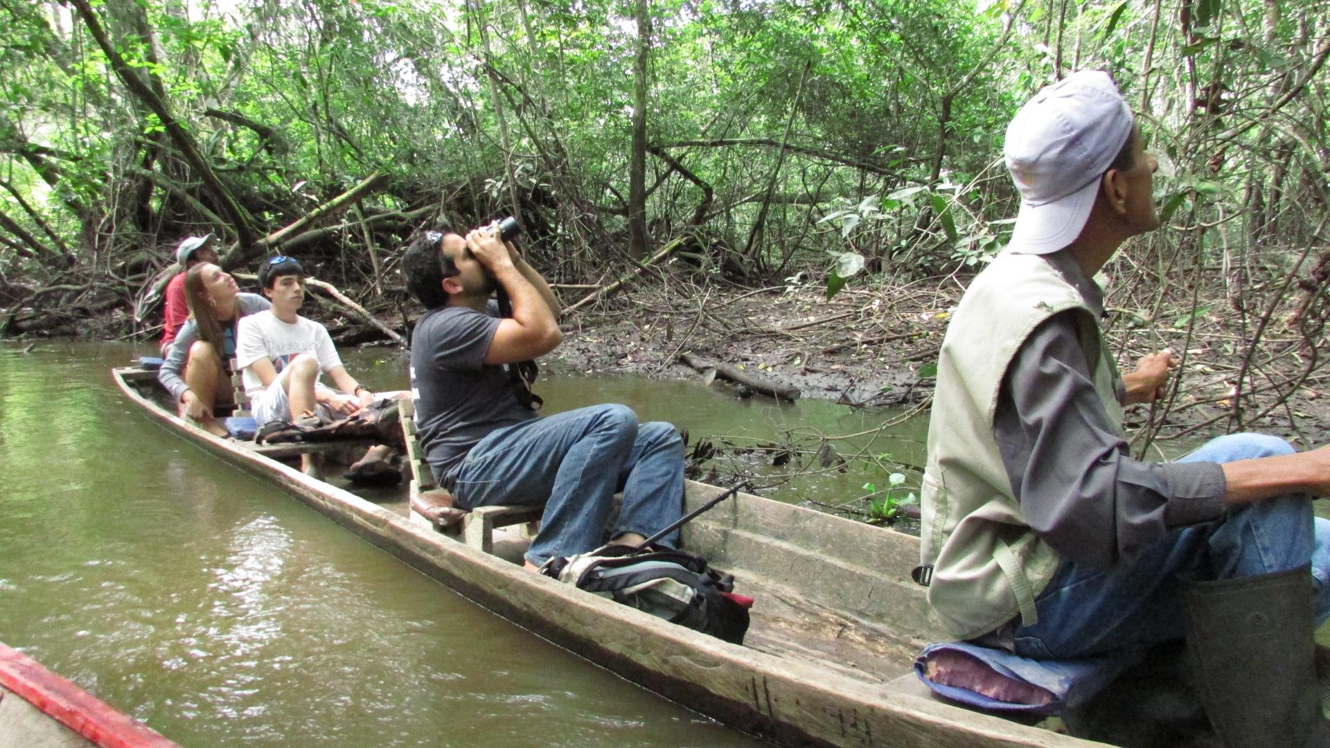 Responsible tourism Tingana