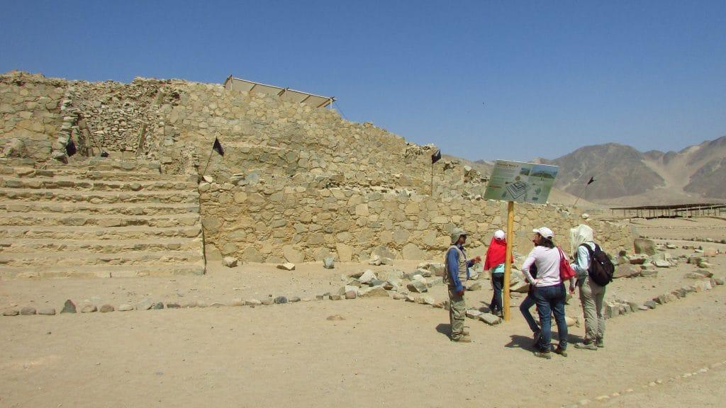 Sites à visiter au nord du Pérou