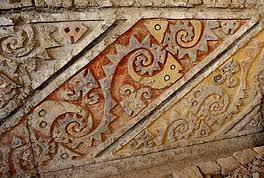 El Brujo site archéologique