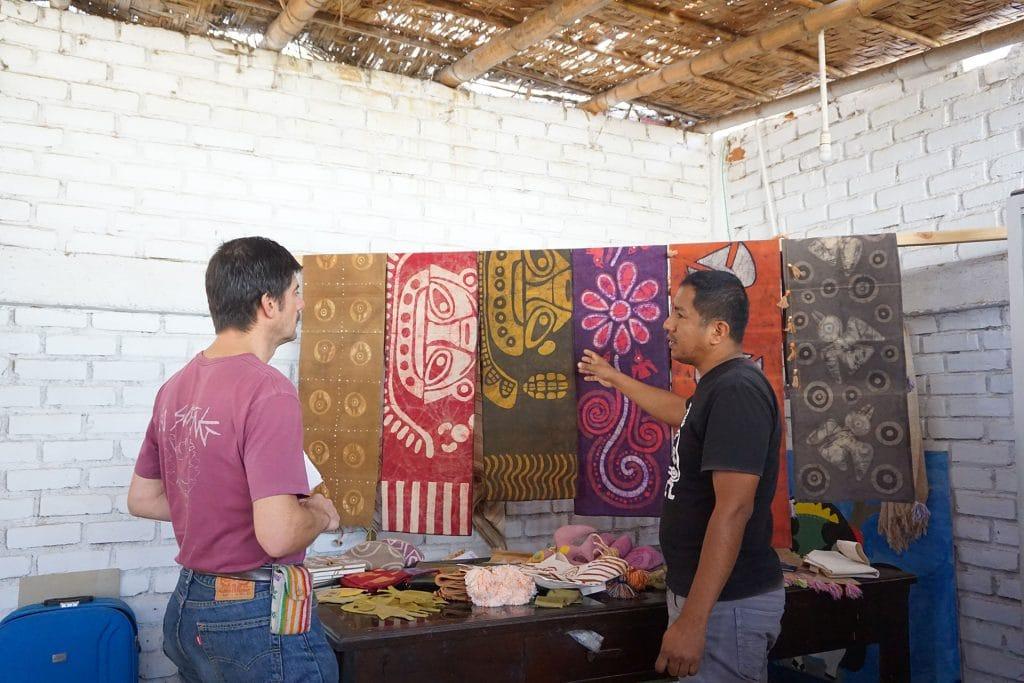 Tourisme responsable Amérique Latine