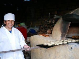 four à pain Cuispes