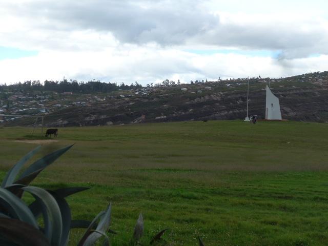 Battlefiedl Higos Hurco, Chachapoyas