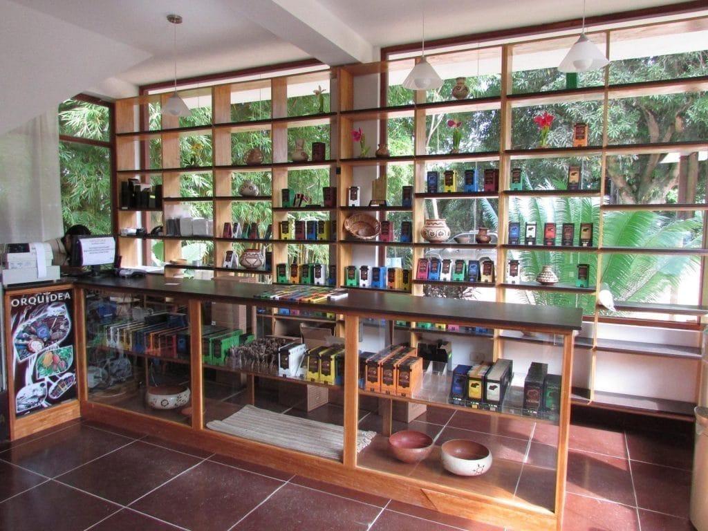 Boutique Orquidea, Tarapoto