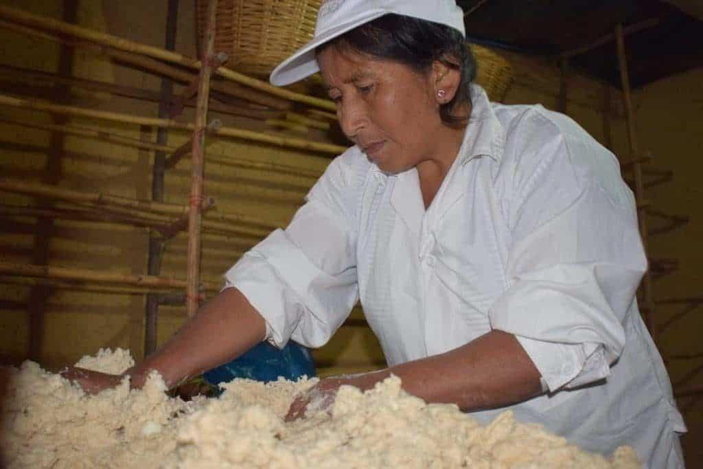 Tourisme rural, voyage solidaire Pérou