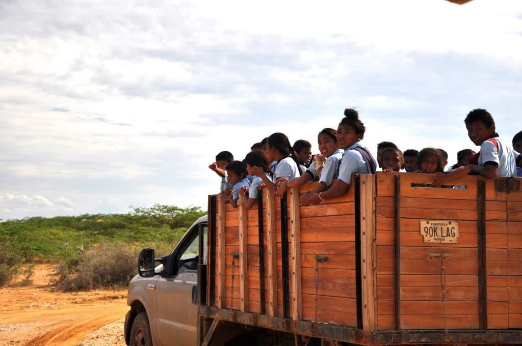 Tourisme responsable, parcs nationaux Colombie
