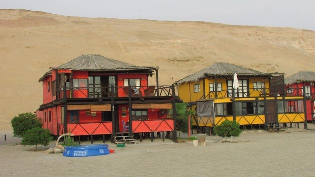 house south beach wakama