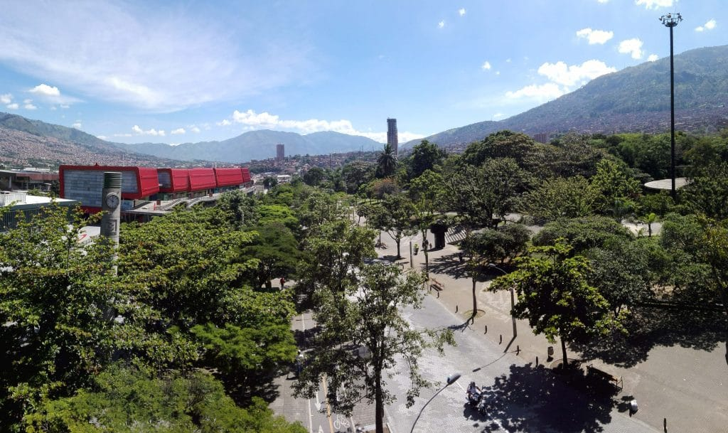 Medellin, Colombie