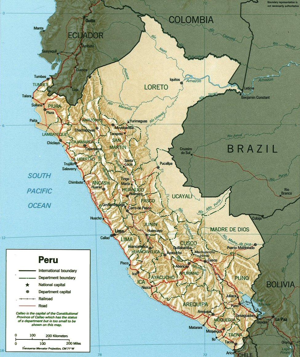 Pérou Phima Voyages
