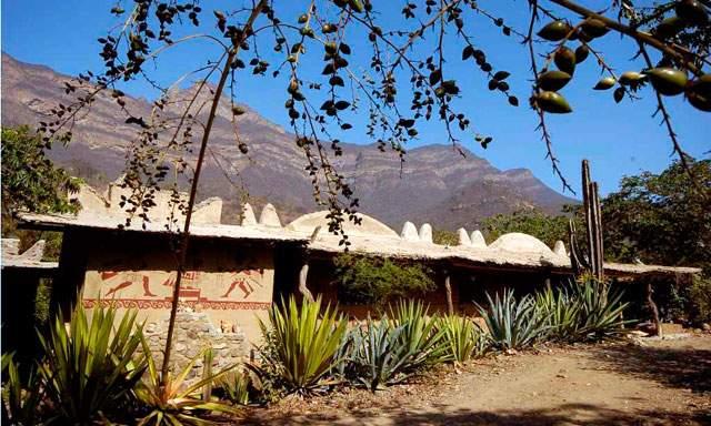 Réserve Chaparri, Nord du Pérou chiclayo