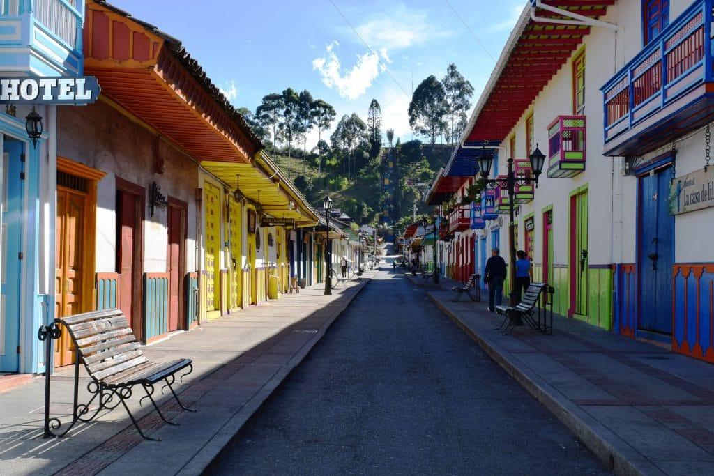Village de Salento