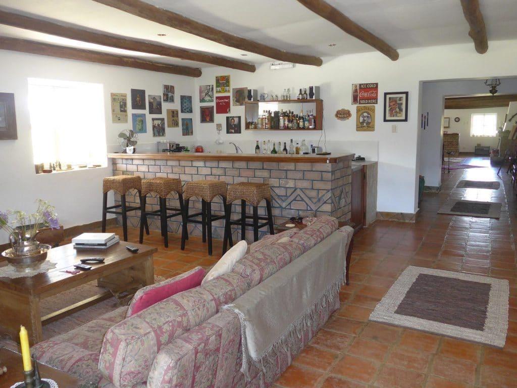 Bar hotel Tambo Sapalanchan