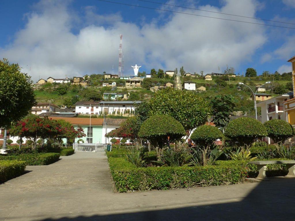 La Plaza de Lamud