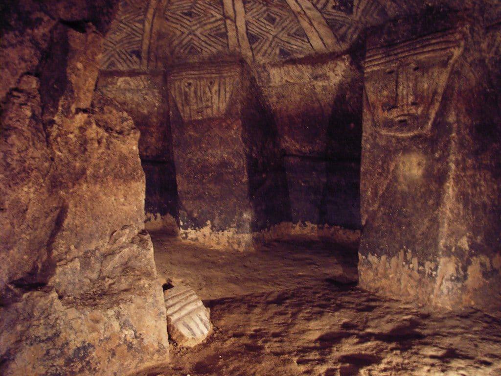 Sites archéologiques Colombie