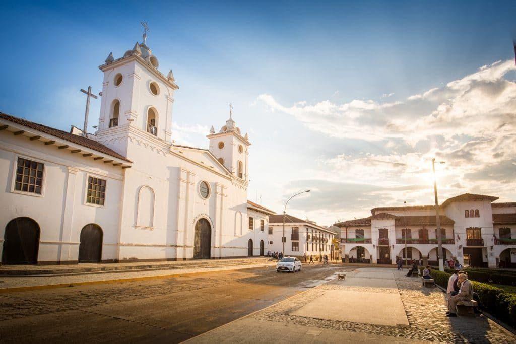 Reise in den Norden von Peru