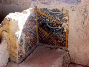 Ventarron, archaeology in Northern Peru