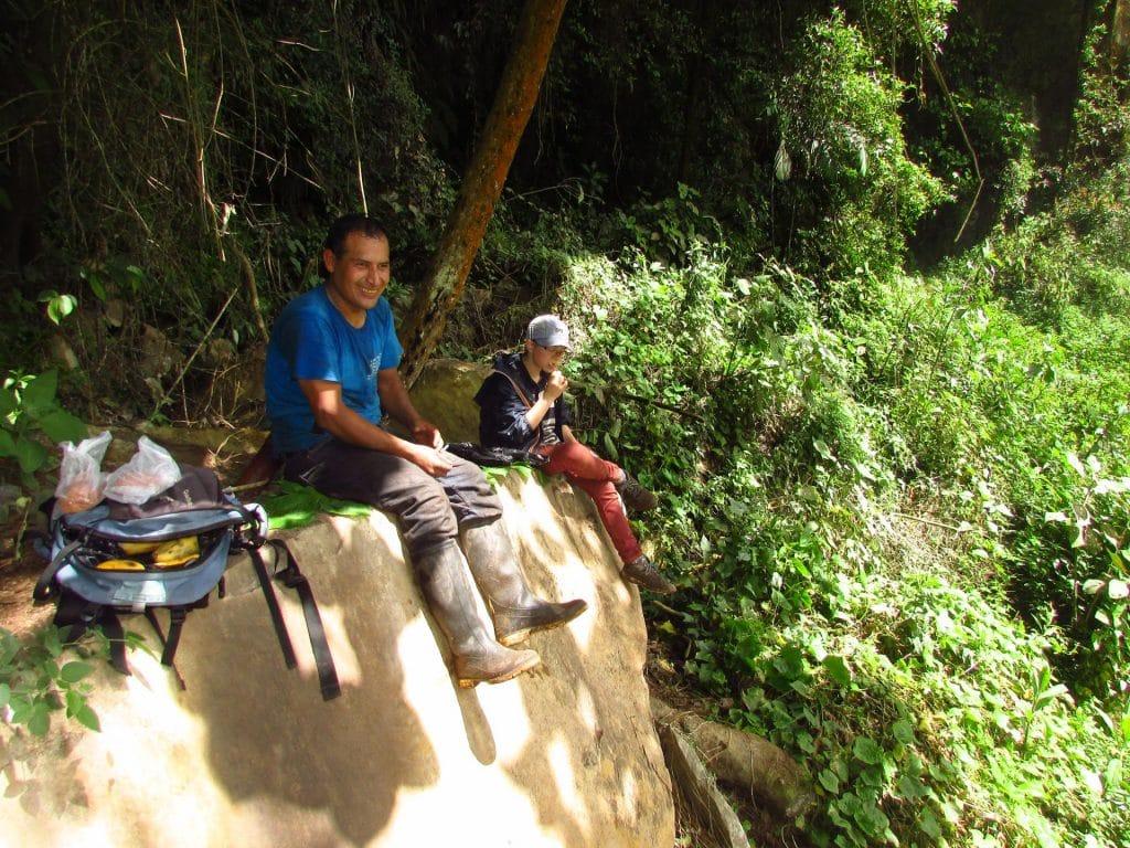 activités rurales Cuispes
