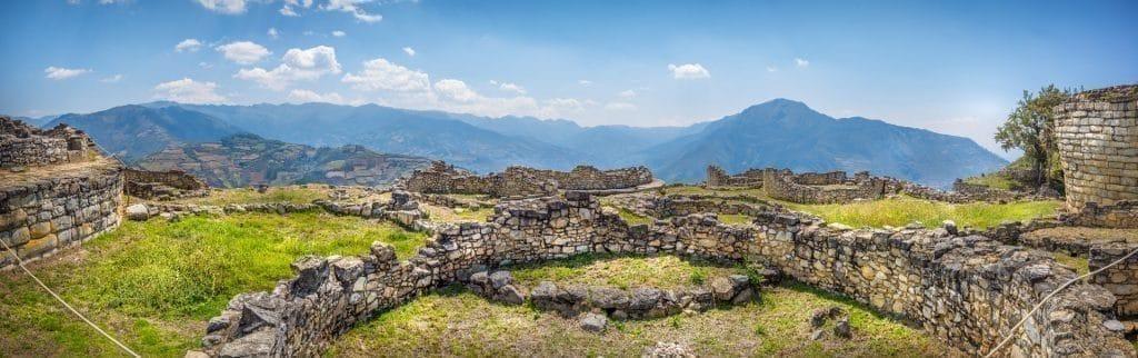Kuelap Northern Peru, travel arrangements Peru