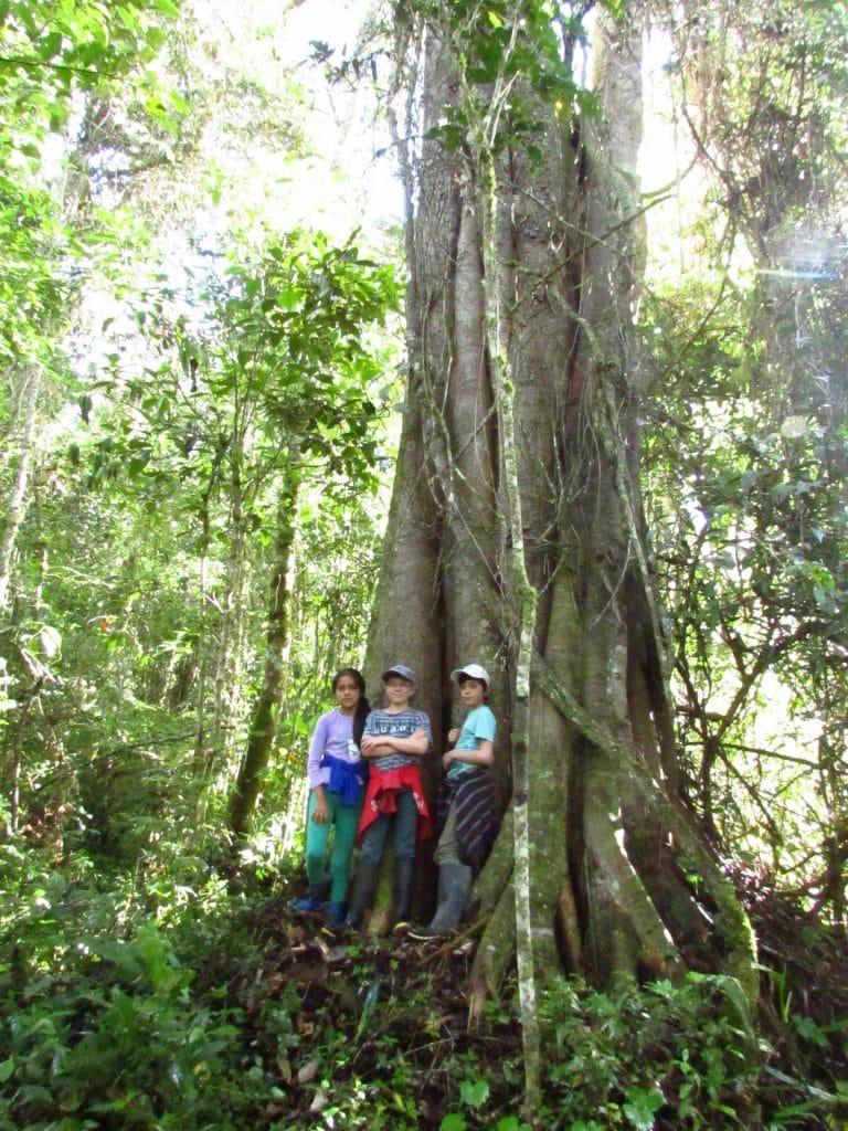 Ländlicher Tourismus Huamanpata