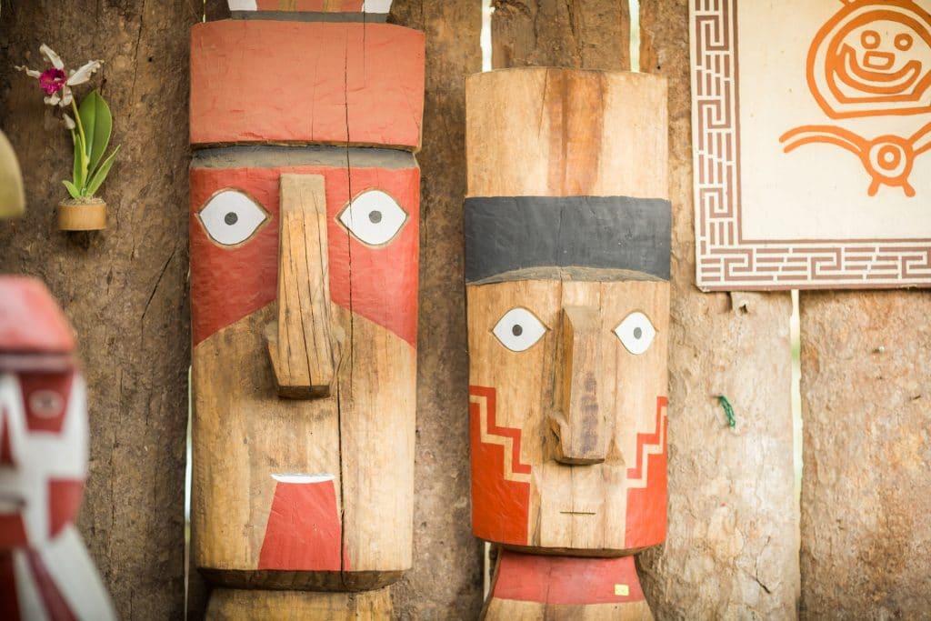 Reisebericht 5: Museum von Leymebamba
