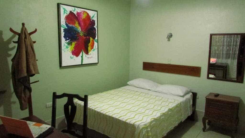 room El Porton