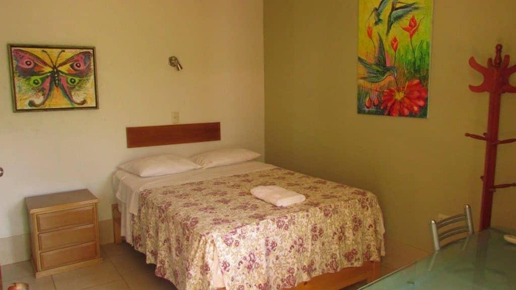 room hotel El Porton