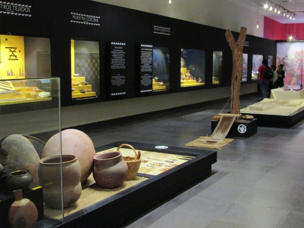 musee de tucume nord du pérou