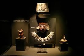 Musée de Tumbas Reales voyage au nord du perou