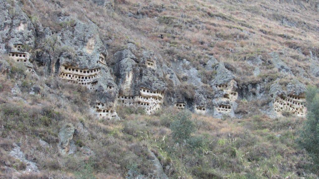 ventanillas Combayo, Phima voyages, Séjour au nord du Pérou