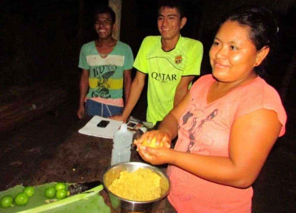 Chazuta, Peruanische Amazonia Region