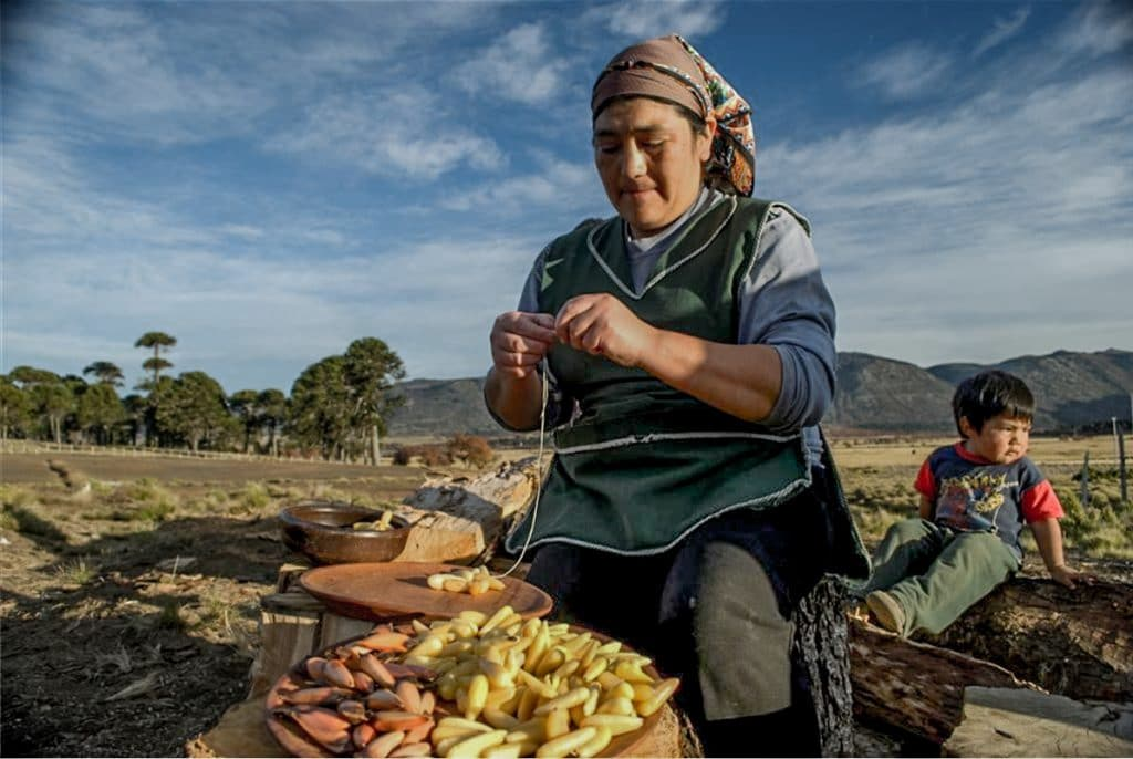 Rural tourism in Chile