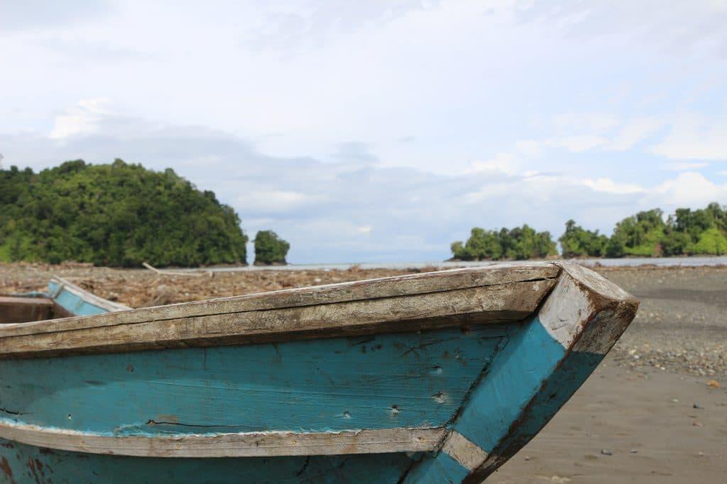 Pazifikküste Kolumbien