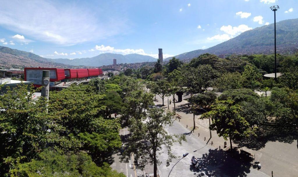 Medellin besichtigen, Reise nach Kolumbien