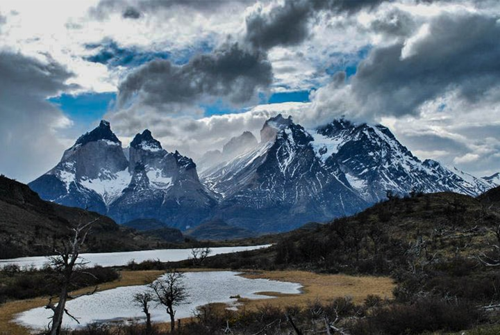 Sites to visit in Chile, Torres del Paine Chile National Parc