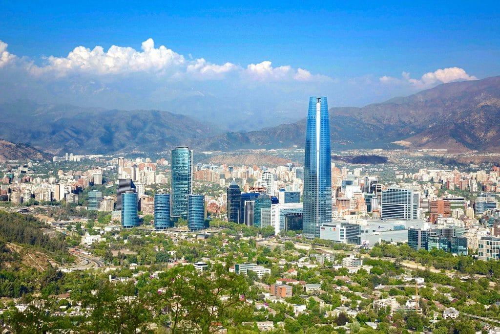 Visiter Santiago