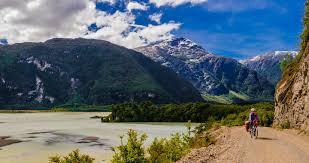 Reise nach Chile, Seen-Region