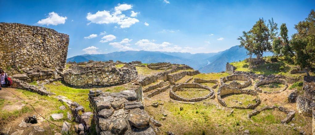 Archéologie nord du Pérou