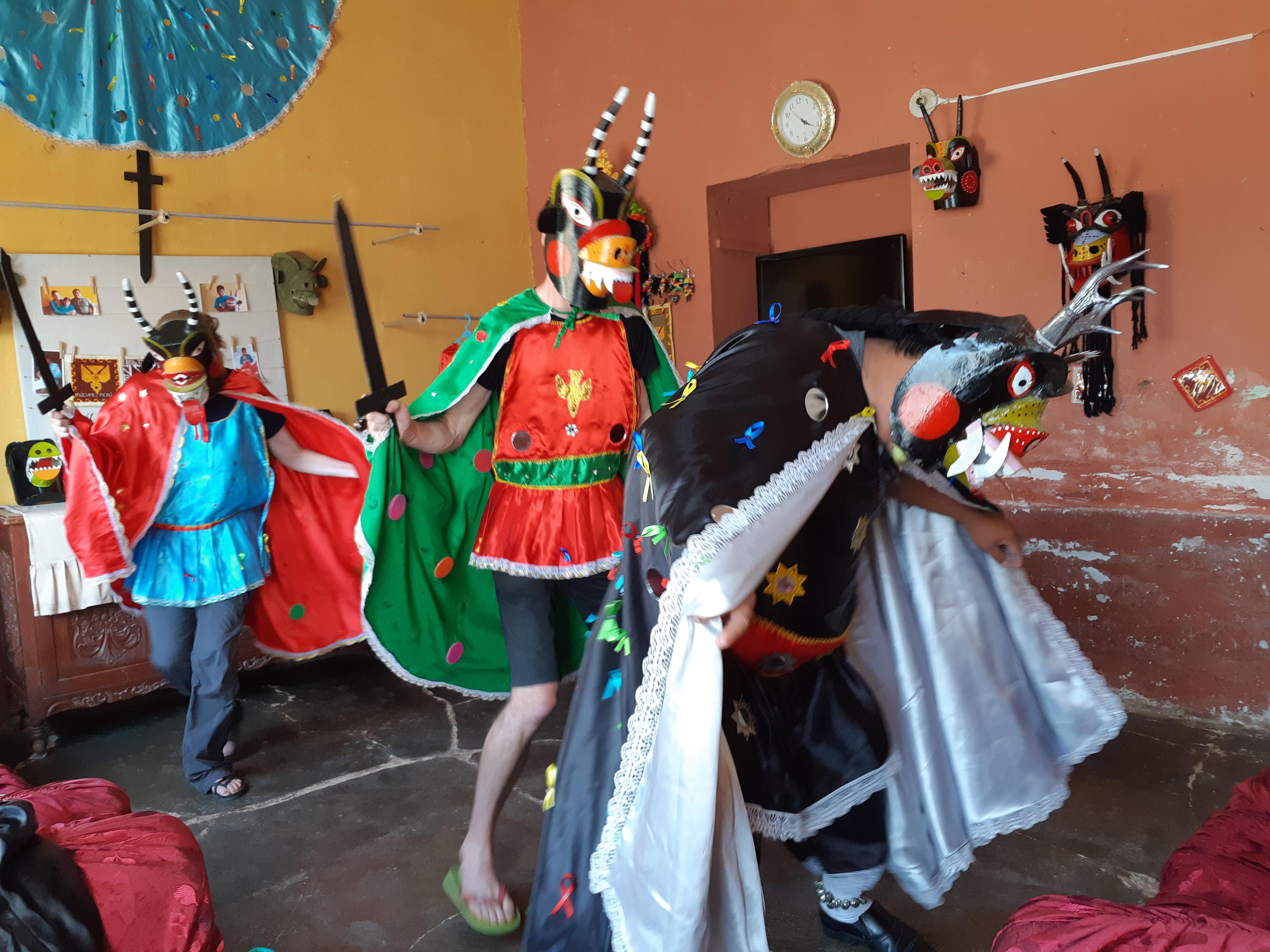 Voyage en famille Nord du Pérou, activités traditionnelles à Tucume