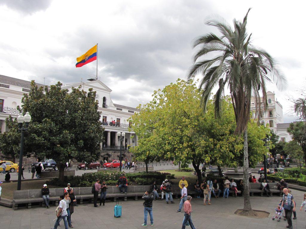 Incontournable Quito, itinéraire en Equateur