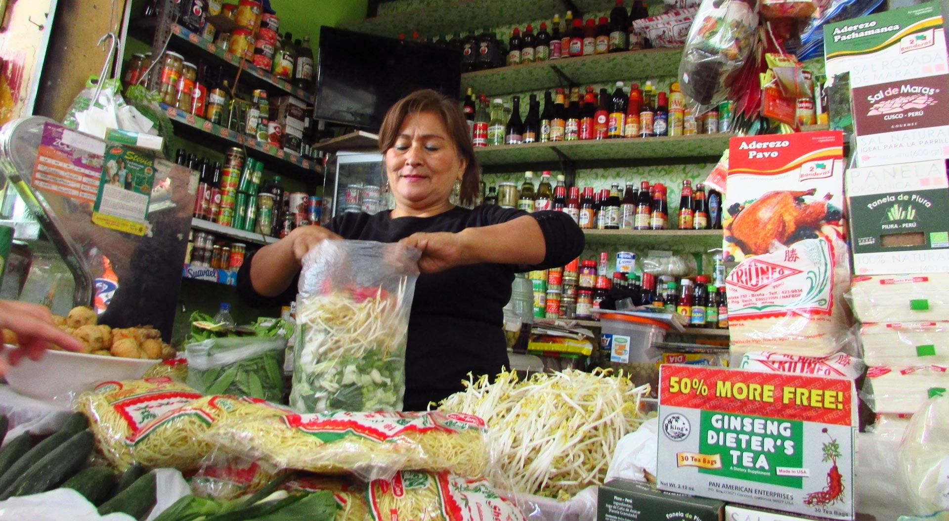 Voyage au nord du Pérou