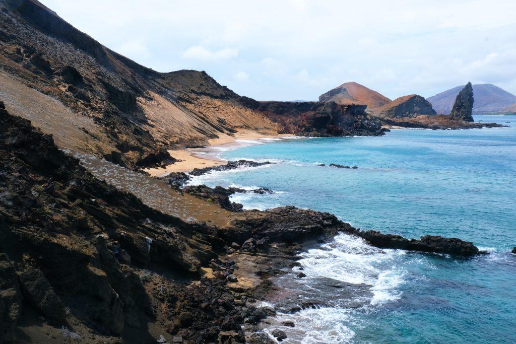 Trip Ecuador Galapagos, itinerary in Ecuador