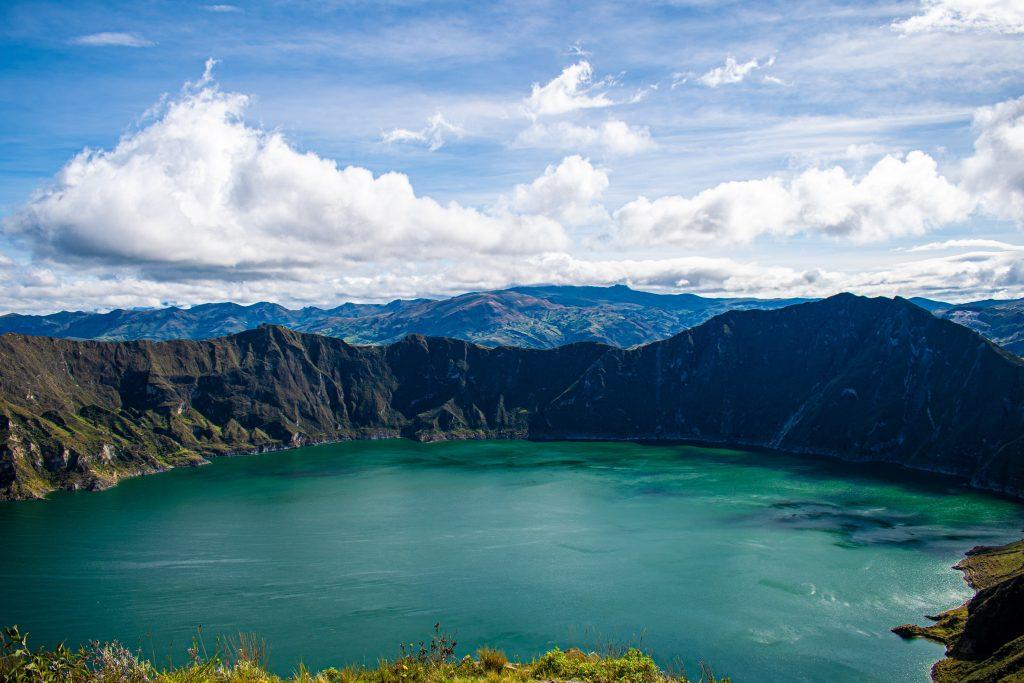 Top-Orte in Ecuador Reise nach Ecuador