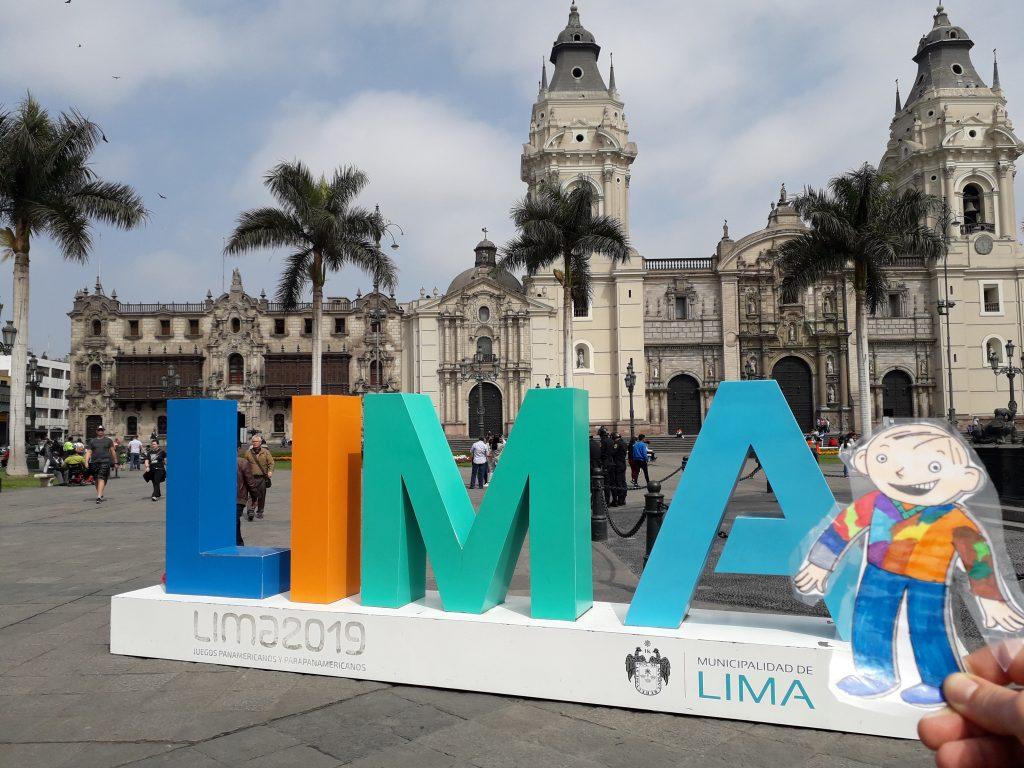 Familienurlaub in Peru, Reise mit Kindern