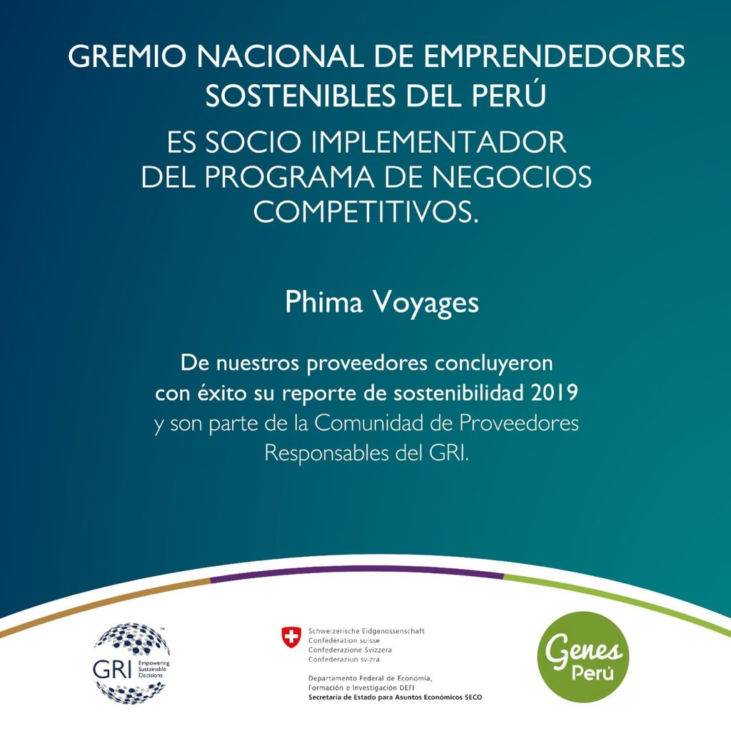 GRI Sustainability Report